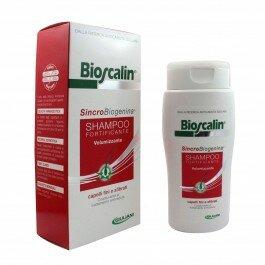 BIOSCALIN SINCROBIOGENINA SHAMPOO FORTIFICANTE VOLUMIZZANTE 200 ML