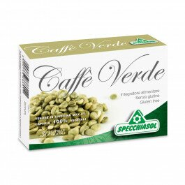 SPECCHIASOL CAFFE VERDE